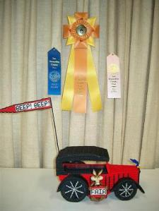 Fair Ribbons 008a