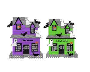 400 house